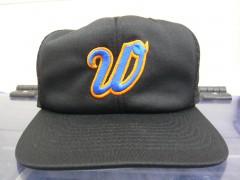 ウォリアーズ帽子