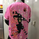 阪神タイガース応援ユニフォーム!